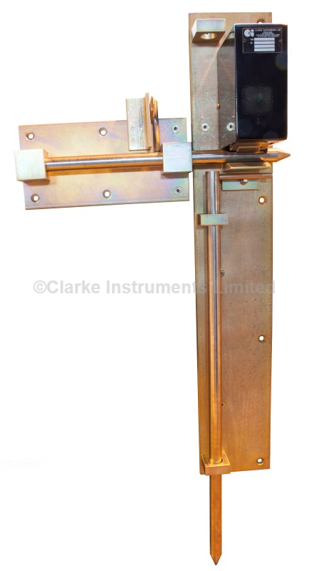 523D Electric Gate Locks