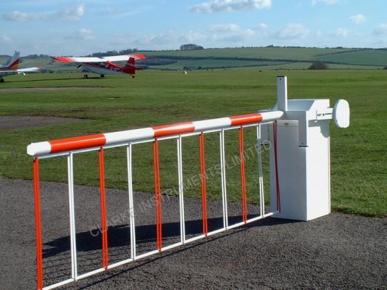 660 Medium-Heavy Duty Barrier