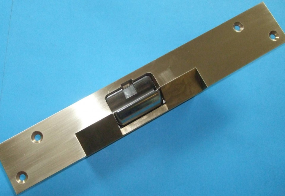 902 Electric Release for Mortice Latches