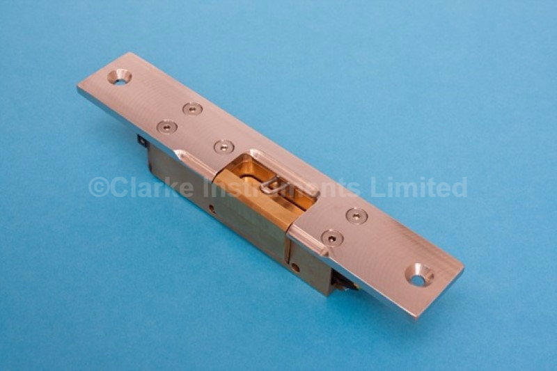 903 Electric Release for Mortice Latches