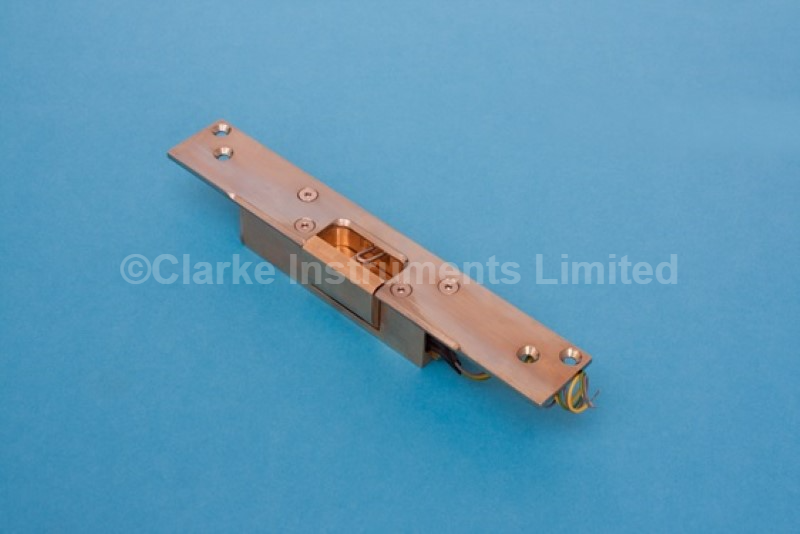 913 Electric Release for Mortice Night Latch
