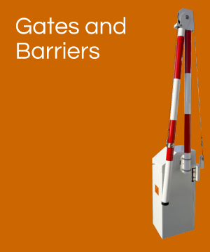 Clarke Instruments Gates and Barriers button 300x365